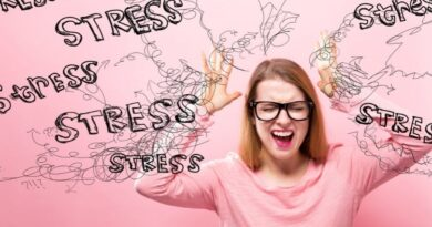Stresul ne afectează frumusețea!